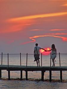 интимные отношения - мужчина и женщина. Отношения между мужем и женой