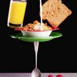 Основы рационального питания — как правильно питаться