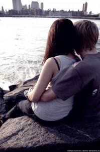 отношения между парнями и девушками