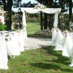 Проведение свадьбы на природе что нужно обязательно знать