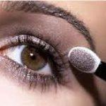 Макияж для карих глаз шатенок. Как шатенкам накрасить карие глаза