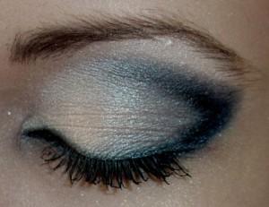 Как сделать макияж профессионально - губки, глазки, лицо