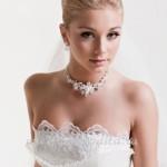 Как правильно сделать свадебный макияж невесты