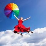 Как стать счастливее и быть радостным