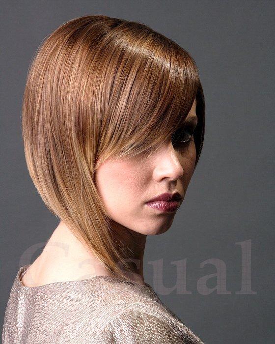 Вид косички зизи фото: небрежная коса на средние волосы, как заплести колосок на коротких волосах самой себе.
