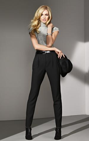 Брюки модные в 2012 года советы по