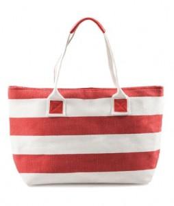 Модные пляжные сумки на сезон 2012.