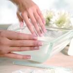 Ванночки для ногтей — укрепление в домашних условиях