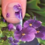 Коррекция ногтей нарощенных гелем, акрилом, биогелем