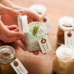 Рецепты натурального скраба для кожи рук